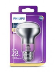 E27 - Philips LED Reflektor - 3.2W