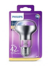 E27 - Philips LED Reflektor - 4.5W