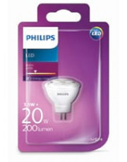 MR11 - Philips LED spot - 3,5W