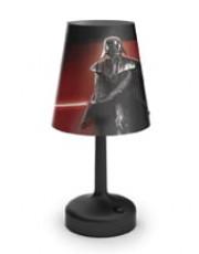 Philips Star Wars Darth Vader LED bordlampe