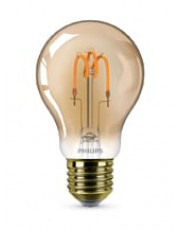 E27 - Philips Vintage Classic LED - 2.3W