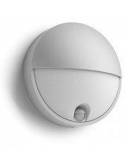 Philips myGarden Capricorn LED Væglampe med sensor