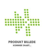 Holder til 3 mm dioder (Krom plast)