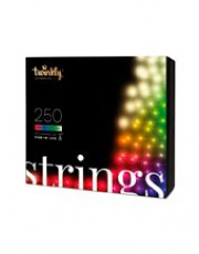 Twinkly Strings Lyskæde - Speciel Edition - RGBW - 20m