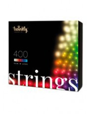 Twinkly Strings Lyskæde - Speciel Edition - RGBW - 32m
