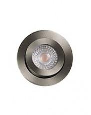 HiluX D3 LED Spot 5W - Ra97 - 380LM - 2700K - Børstet
