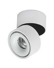 ANTIDARK - EASY W75 Væg-/Loftlampe - Hvid