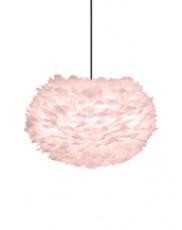 UMAGE Eos Fjer Pendel - Medium Rosa