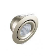 HiluX D3 Gen2 LED Spot 4,2W - Ra97 - 410LM - 2700K - Børstet