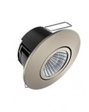 HiluX D6 LED Spot - 3000K - Børstet (Full Spectrum)