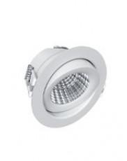 HiluX D8 LED Spot DimTone 6W 480Lm Ra97 - Hvid