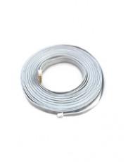 Kabel til Philips Hue LightStrip V4 - 3M - Hvid - 1 stk