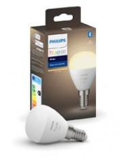 Philips Hue White LED pære - E14 Krone
