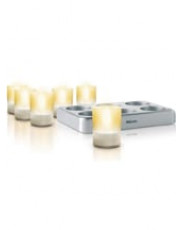 Philips Imageo TeaLights - 6 stk