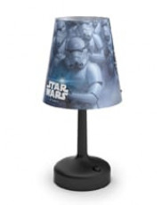 Philips Star Wars Stormtrooper LED bordlampe