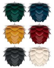 UMAGE Aluvia Pendel - Flere farver