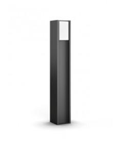 Philips Hue Turaco - Bedlampe 80cm - Udendørs