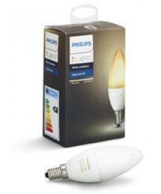 Philips Hue Ambiance LED pære - E14 Kerte