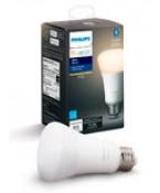Philips Hue White LED pære - E27 Hvid - BT