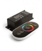 RGB Lysdæmper - Touch - 12/24VDC