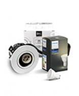 Philips Hue White + HiluX D10 indbyg - BT