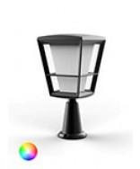 Philips Hue Econic Color - 32cm Bedlampe