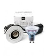HiluX D10 - inkl. 5.5W Philips Expert Color LED pære Cri:97