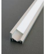 Aluminiumsprofil - Model C