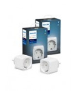 Philips Hue Smart Plug - 2-pak