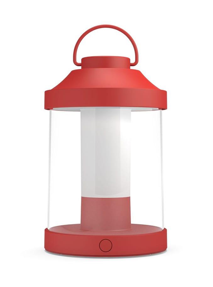 Billede af Philips myGarden Abelia Bordlampe LED Rød