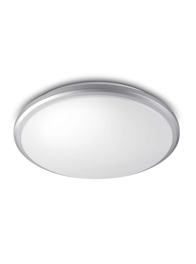 Image of   Philips myBathroom Guppy Loftslampe LED 29cm Grå