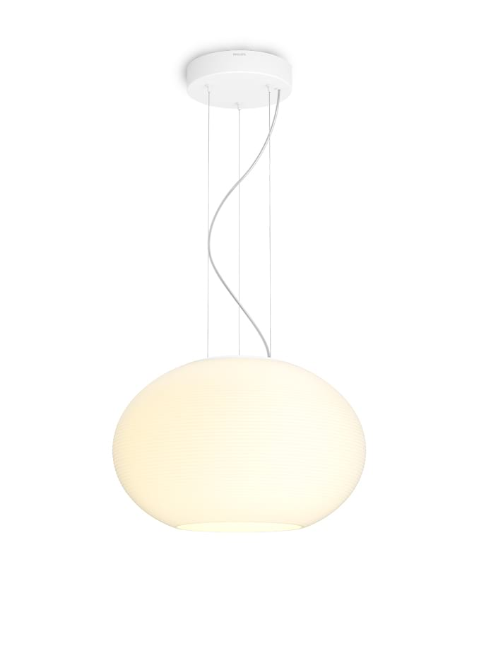 Image of   Philips Hue Flourish Pendellampe - BT