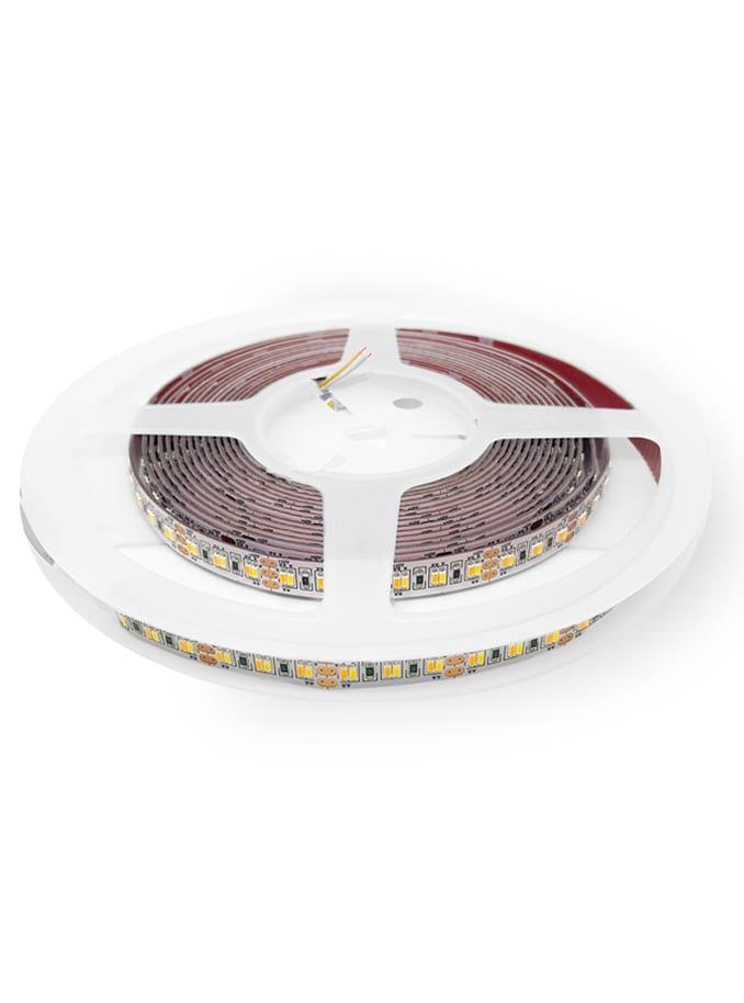 Image of   HiluX CCT LED Bånd - 5m - 1200 lm/m - 2700-6500K - CRI: 90