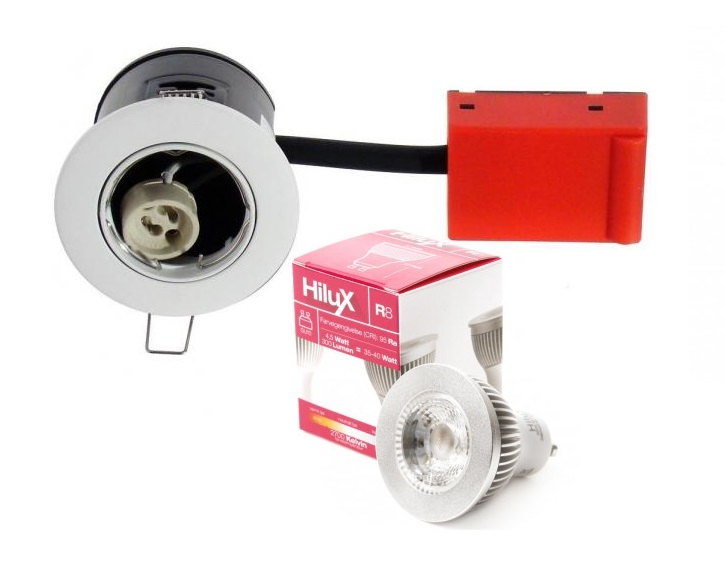 Billede af Easy2Setup Downlight Udendørs - inkl. 3W LED spot.