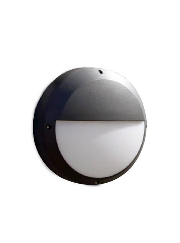 Image of   HiluX - Udendørslampe - Halvmåne Seattle