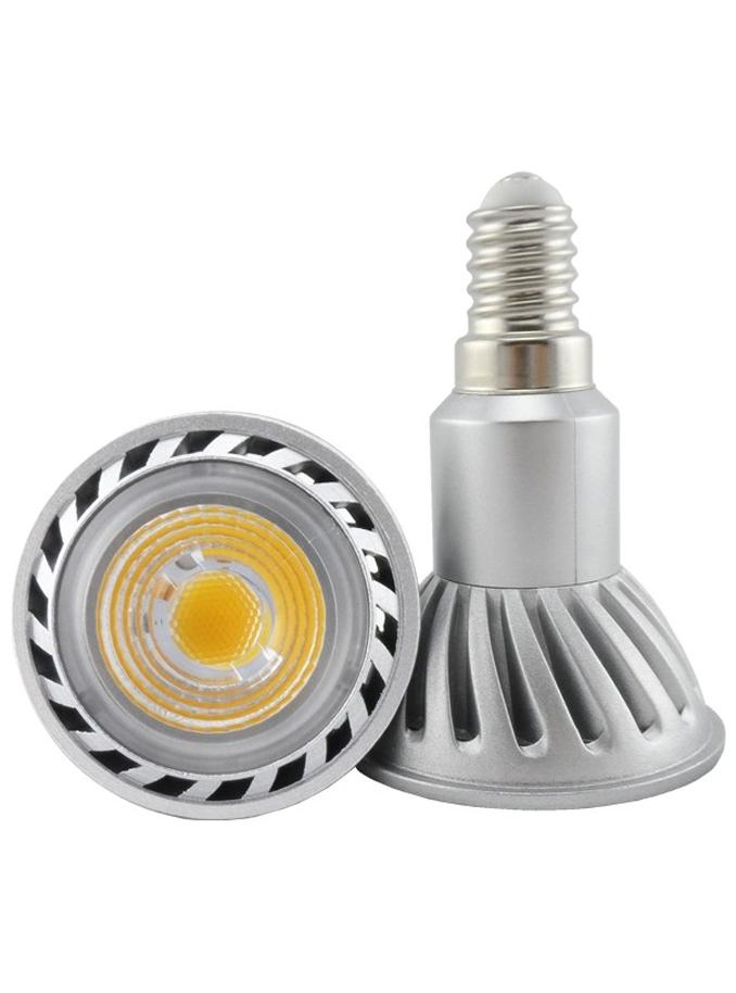 Image of   E14 - HiluX R14 - Reflektor Spot