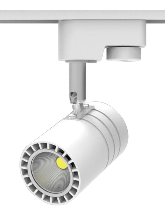 Image of   LED Skinnespot - HiluX T20 - 3-Faset - 20Watt - 3000K