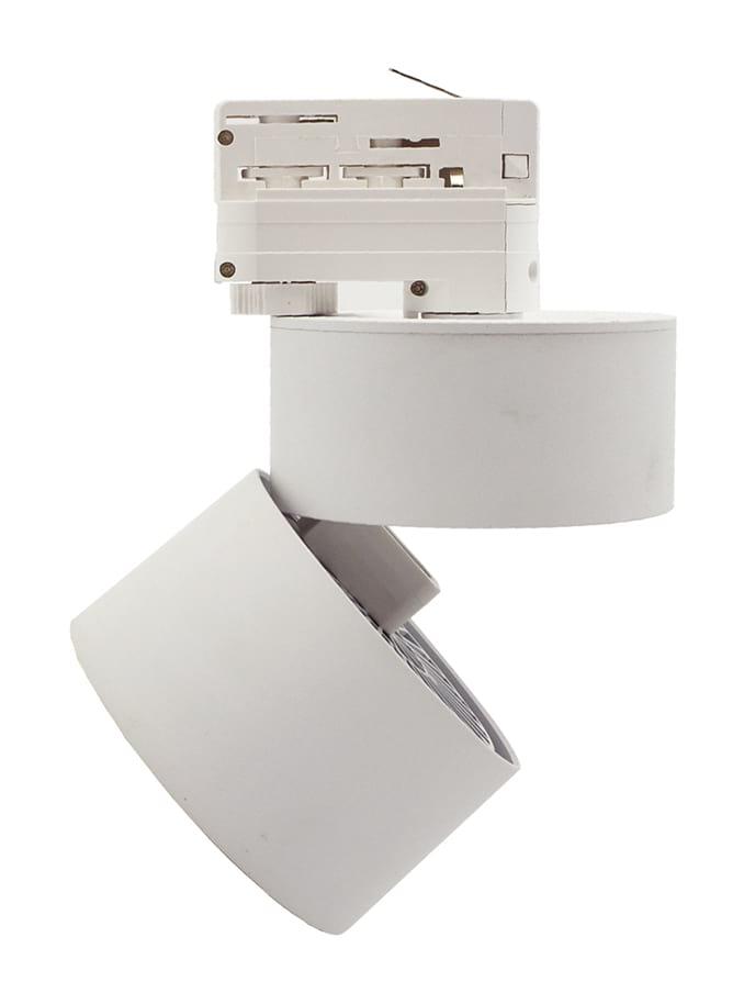 Image of   LED Skinnespot - HiluX T30 3-Faset - 30Watt - 3000K