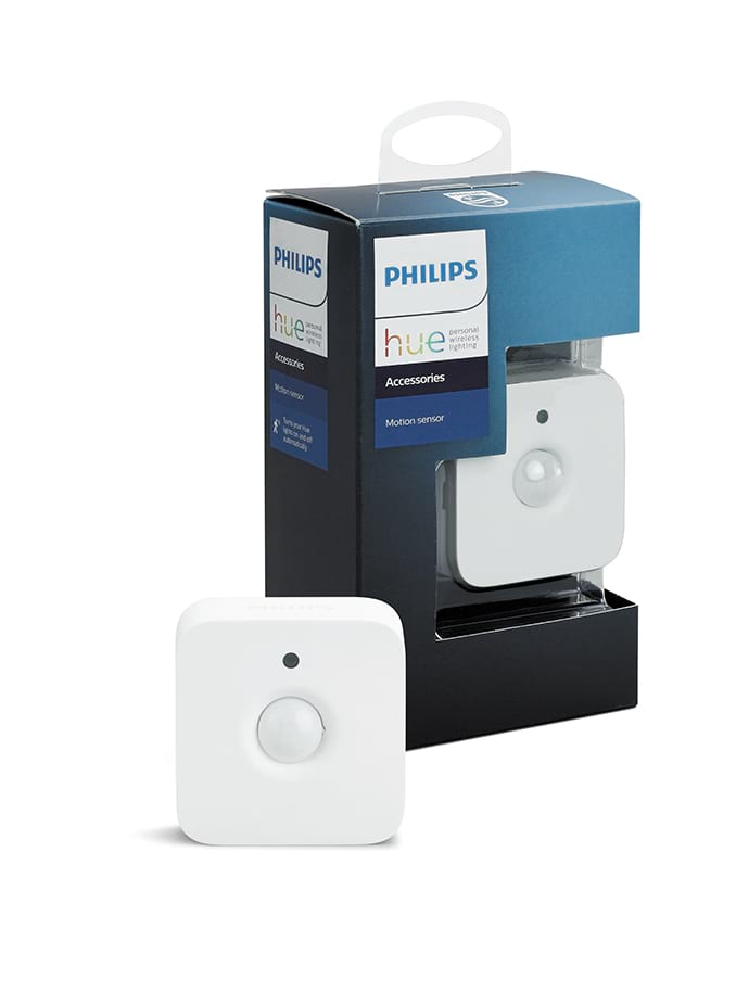Image of   Philips Hue Motion Sensor