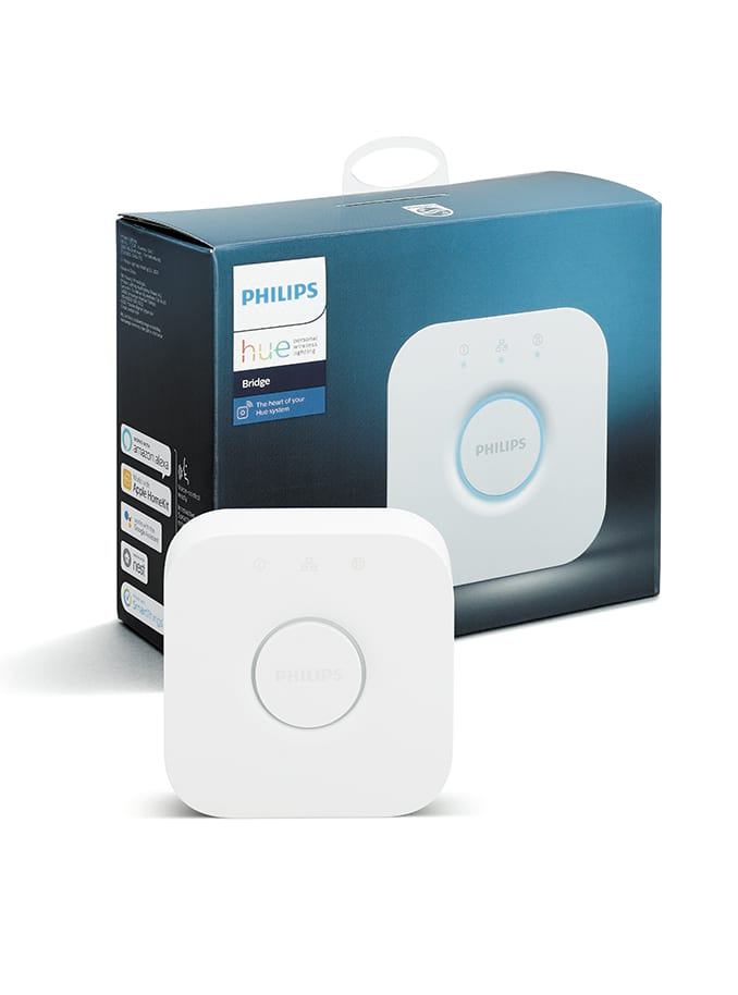 Image of   Philips Hue Bridge 2.1