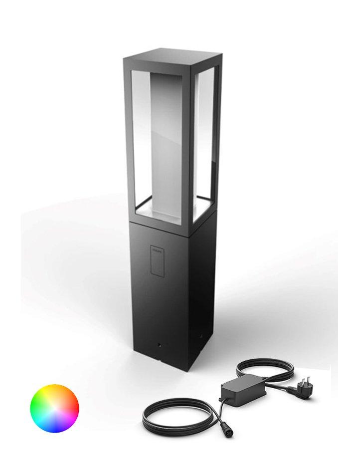 Image of   Philips Hue Impress - Base Kit - Udendørs
