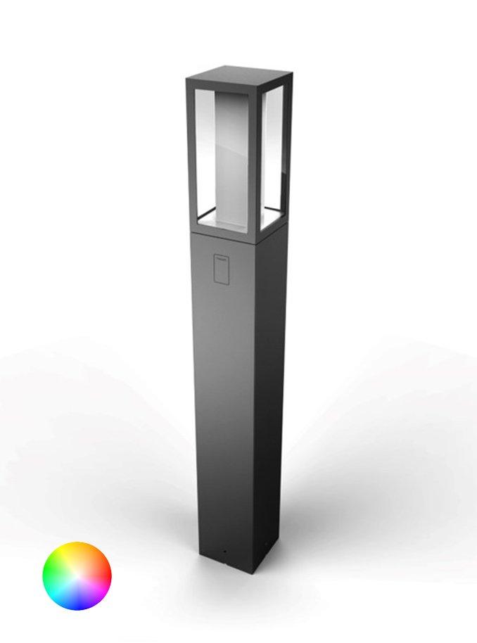 Image of   Philips Hue Impress Color - 77cm Bedlampe