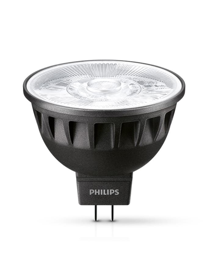 Image of   MR16 - PHILIPS Expert Color - 6,5W - Dæmpbar