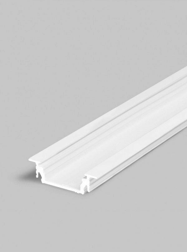 Image of   Aluminiumsprofil - Model G til Philips Hue LightStrip Plus