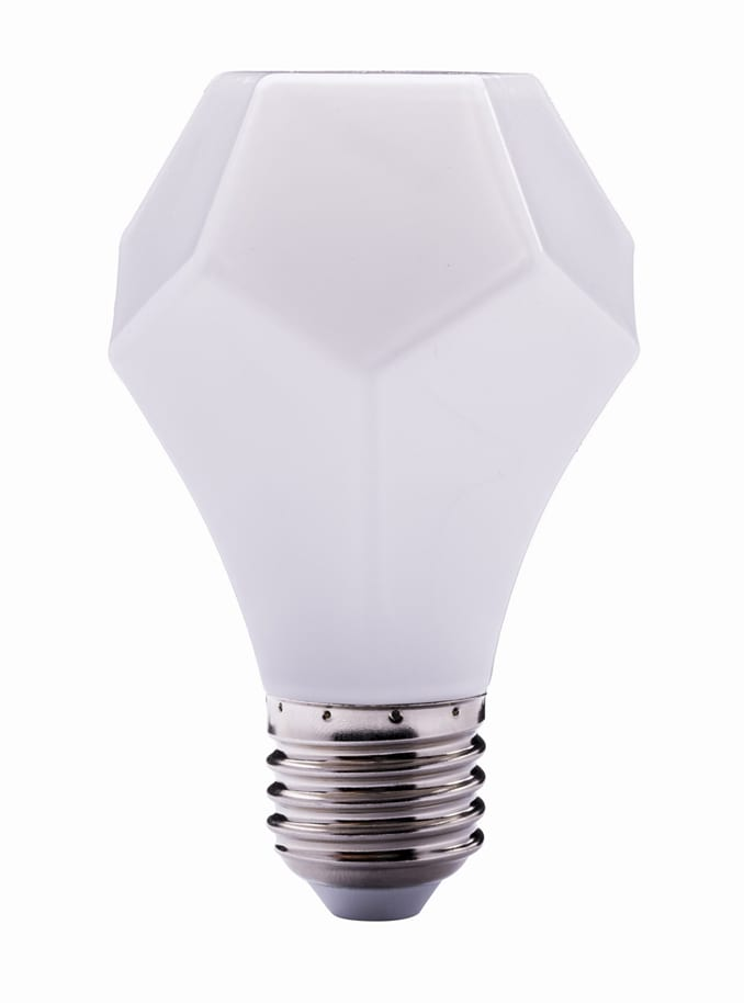 Image of   Nanoleaf Gem - 470lm - Design LED