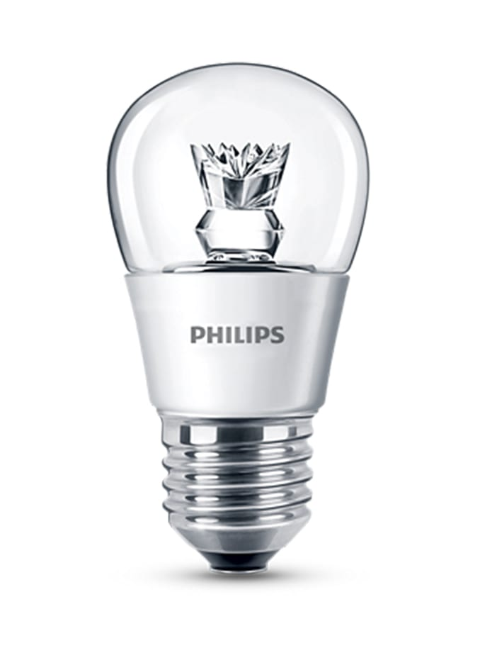 Image of   E27 - PHILIPS - 3.5W