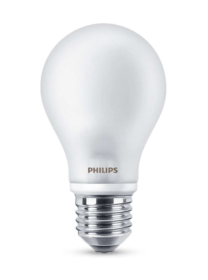 Image of   E27 - Philips Classic LED - 4,5W