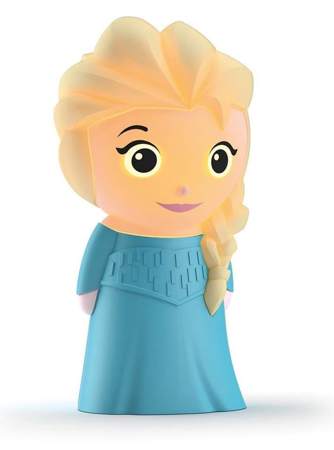 Image of   Philips Disney Frost Elsa LED lommelygte