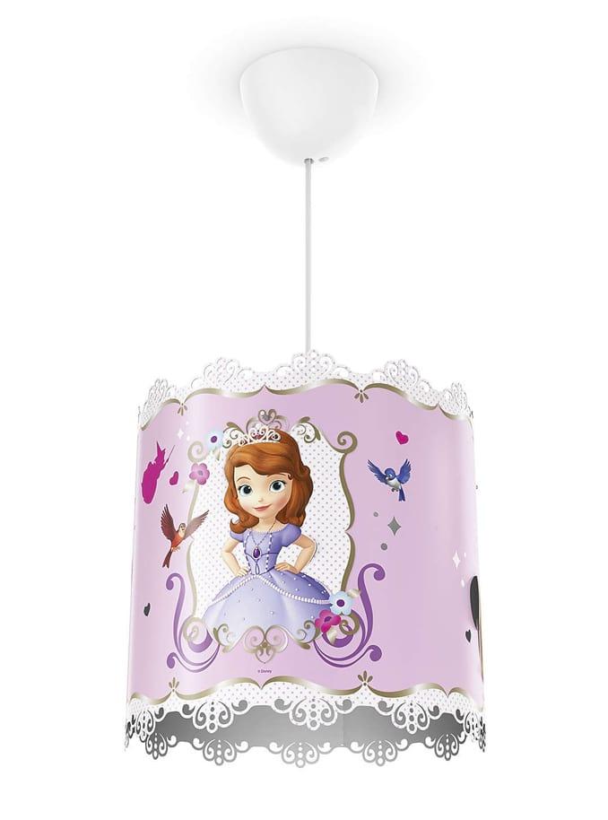Image of   Philips Disney Sofia pendel