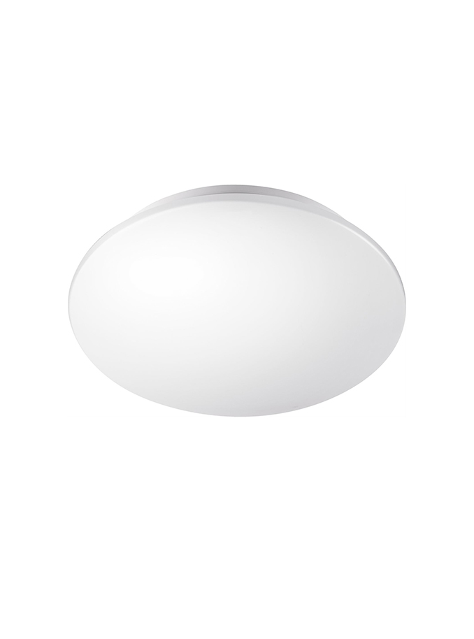 Image of   Philips Essentials Moire 16W Loftslampe LED Hvid